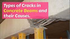 risse in holzbalken types of cracks in concrete beams and their causes in