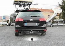 Attelage Volkswagen Golf 7 Volkswagen Golf 7