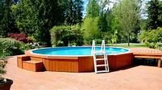 comment choisir sa piscine comment bien choisir sa piscine hors terre creus 233 e ou