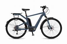 Sinus Dyo 9 E Bike 2017