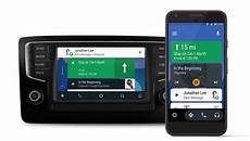 How To Get Started With Android Auto S New Smartphone App