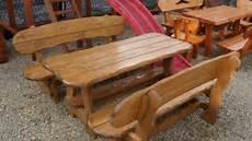 Gartenmoebel Set Holz Guenstig - gartenm 246 bel set holz g 252 nstig preise gelaender