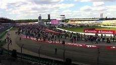 Formel 1 Hockenheimring 2012 Rennen Siegerehrung