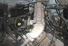 ford 2 9l v 6 engines 1986 1990 bronco ii corral