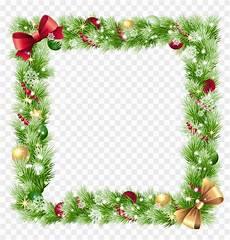 snowflake clipart transparent border merry christmas border png free transparent png clipart