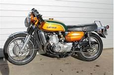 Suzuki Gt 750 J 3 Cylinder 2 Takt 750 Cc 1973