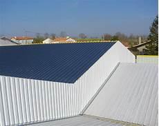 couverture toiture tole couverture toiture en t 244 le bac acier le conseil d un