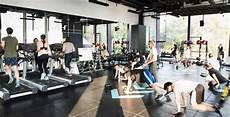 salle de fitness un march 233 qui cartonne