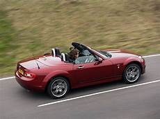 Mazda Mx 5 Miata Roadster Coupe Specs Photos 2012