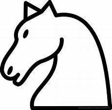 Malvorlage Tiere Pferde Ausmalbilder Pferde