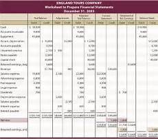 preparing financial statements principlesofaccounting com