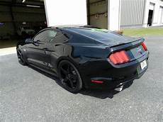 mustang gt 2016 hp 2016 mustang gt roush supercharged 670 hp