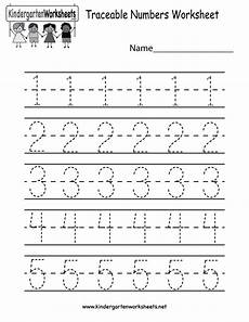 writing numbers in words worksheets kindergarten 21160 kindergarten traceable numbers worksheet printable with images number worksheets