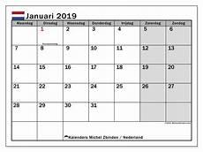pin up kalender 2019 kalender januari 2019 nederland kalenders om gratis af