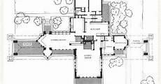 frank lloyd wright prairie style house plans plan ward w willits house 1901 highland park illinois