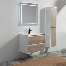 miroir salle bain rectangle 233 clairage led allumage