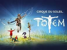 Cirque Du Soleil 2019 - cirque du soleil presents totem 2019