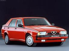 luxury x alfa romeo 75