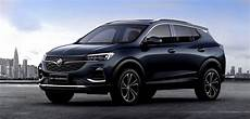 buick uncovers two new encore suvs for china a small one and the compact gx carscoops