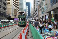 pedestrianising central maybe leave street gatherings to the occupy kids hong kong free press