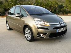 sold 2008 citroen c4 picasso hdi exclusive 2 0 diesel