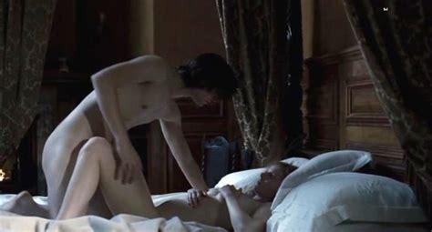 Rachel Hurd Wood Boobs
