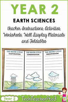 science worksheets for year 2 12096 science year 2 earth sciences activities australian curriculum earth science science