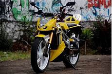 Modif Jupiter Mx 2006 by G3 Designs Yamaha Mx Contest Modifikasi 2010