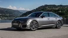 Essai Audi A6 2018 La Berline Par Excellence