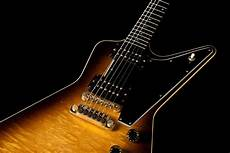 Gibson Explorer E 2 1981 Sunburst Guitar For Sale Gitarren