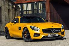 Amg Gt Coupe - mercedes amg gt coupe from 2015 used prices parkers