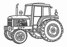 Einfache Ausmalbilder Traktor Ausmalbilder Traktor Deere Ausmalbilder Jungs Gs