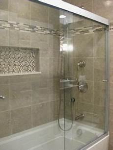 small bathroom shower with tub tile design images