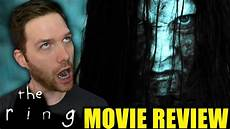 the ring movie review youtube