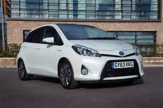 toyota yaris hybrid 2012 2014 used car review car