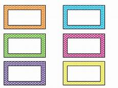 free name tag templates kindergarten come back tomorrow for name tags that will make it