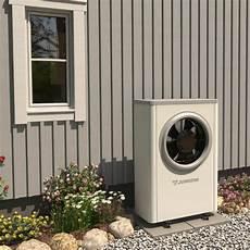 Luft Wasser Wärmepumpe In Garage by Luft Wasser W 228 Rmepumpe Mit Modulierender Au 223 Eneinheit