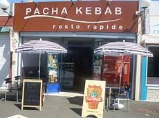 Pacha Kebab Meilleur Kebab Angers