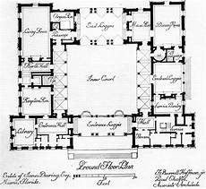 spanish style house plans with courtyard the clarion mission style home spanish style home