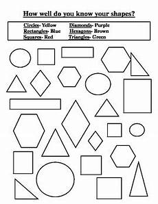 identifying shapes worksheets 1149 identifying 2d shapes by ali doubet teachers pay teachers