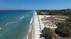 marmari beach kos youtube