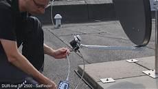 Sat Anlage Auf Astra 19 2 176 Grad Einstellen Ausrichten Mit