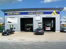 andys garage andy 180 s garage die moderne werkstatt mit dem tick mehr an