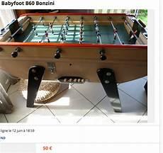 baby foot occasion que v 233 rifier avant d acheter votre baby