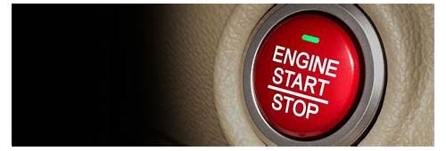 How To Use Push Button Start In Honda Vehicles