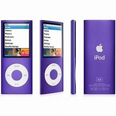 ipod nano generationen mobile mania ipod nano 4th generation purple