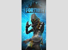 Fortnite Wallpapers for Notch   Infinity Display