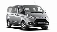 Ford Mohag Mbh