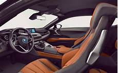 Bmw I8 Coup 233 The New Generation Of The In Hybrid
