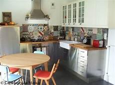 credence carreaux ciment recherche kitchen